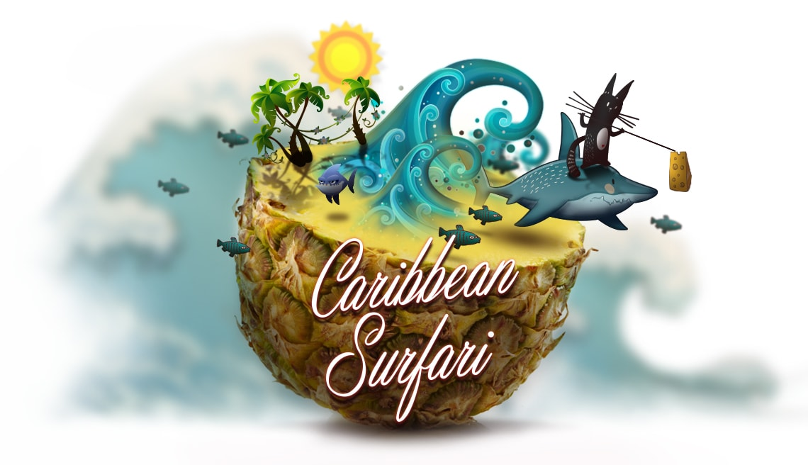 Caribbean Surfari